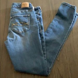 Abercrombie and Fitch women's jeans size 2 short